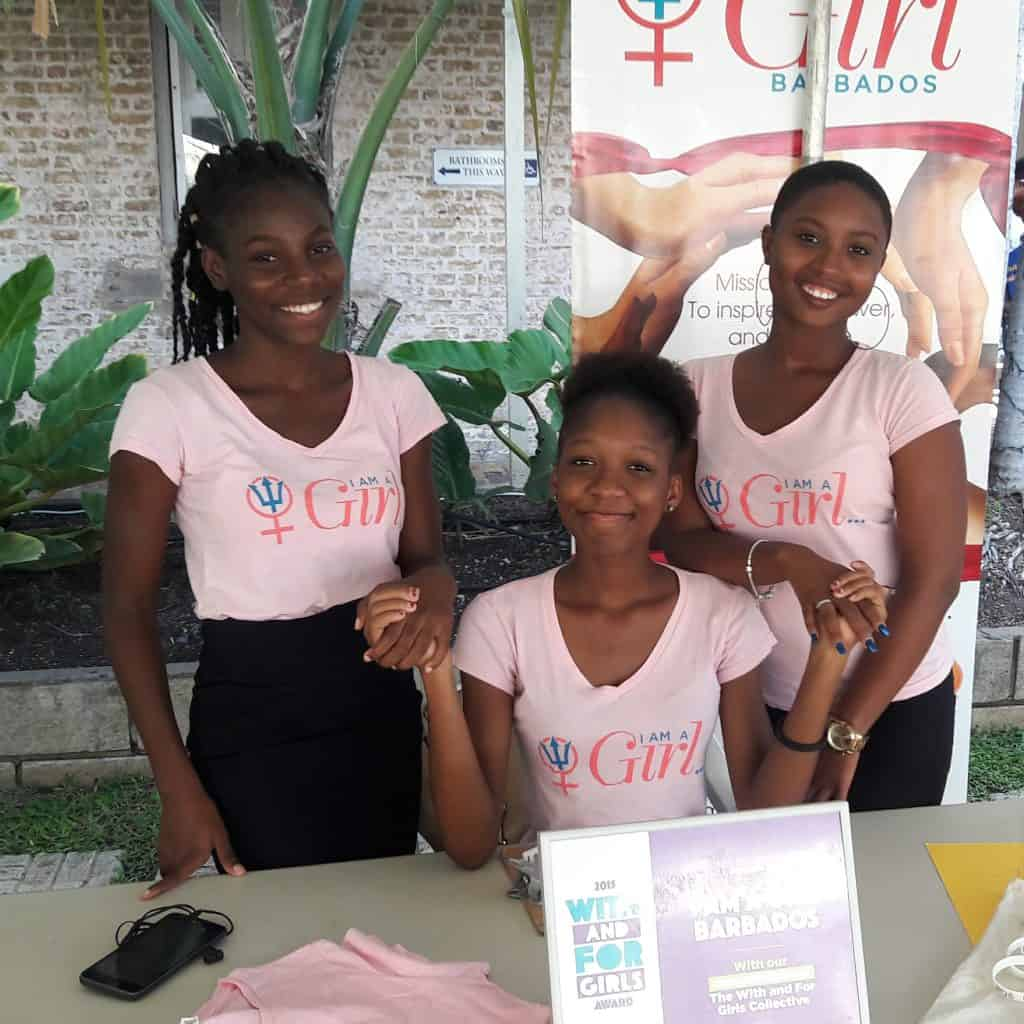 I Am A Girl - Become A Volunteer or Intern