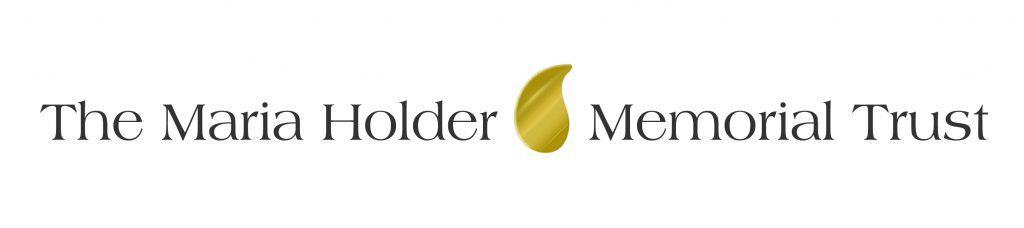 maria-holder-memorial-trust-logo - I Am A Girl