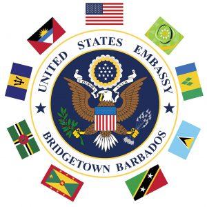 us embassy bridgetown